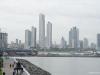 Casco Viejo overlooking Panama City