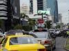 Traffick in Panama City