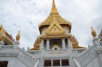 A weekend in Bangkok