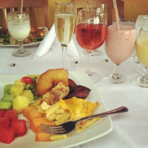 Dinner food!!!
