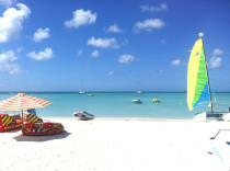 Destination Aruba