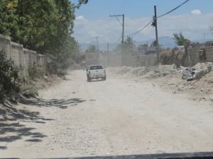 Okvaca-Haiti