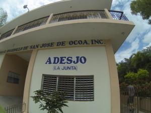 Adesjo San Jose de Ocoa