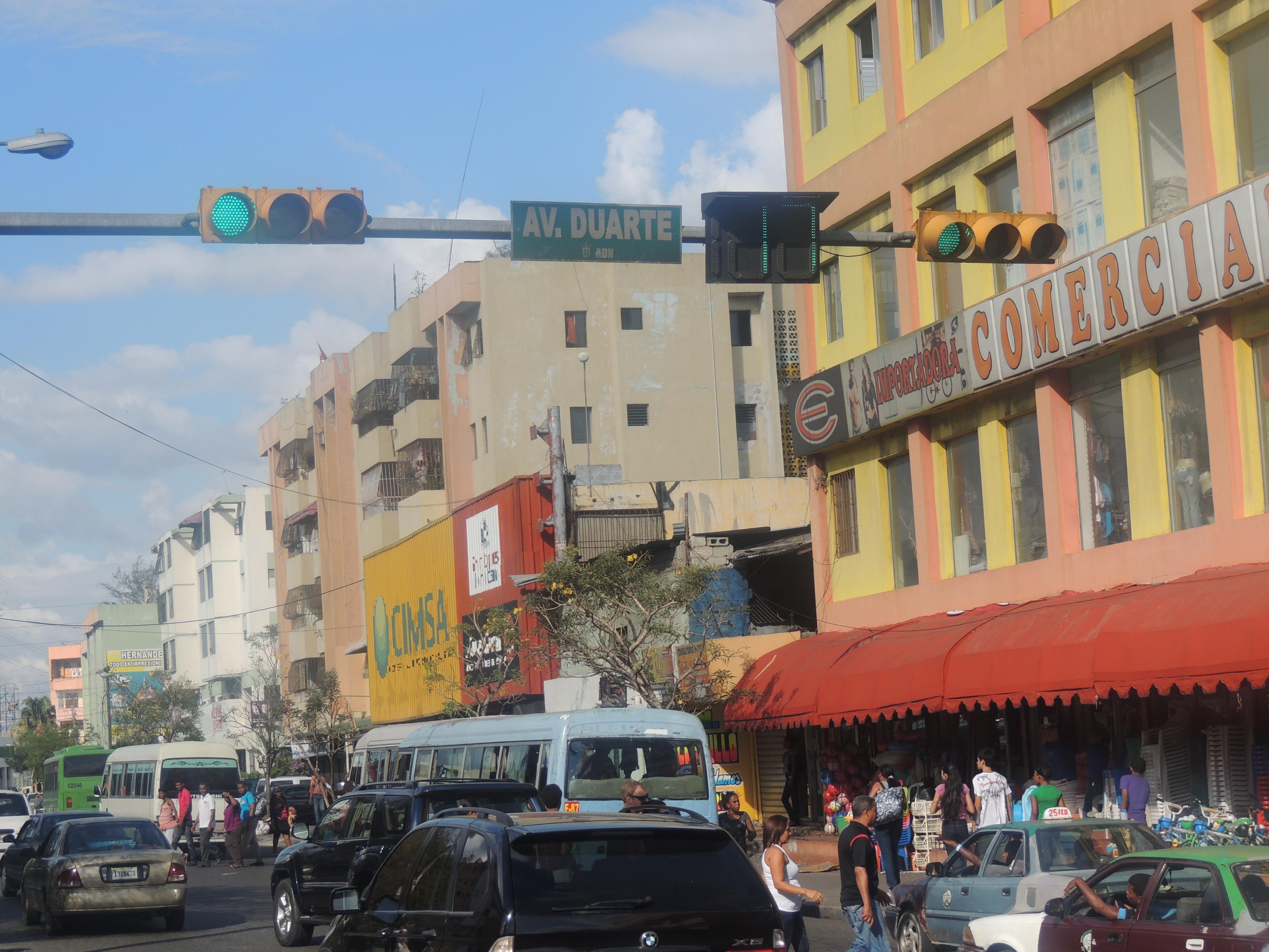 Barrio de Chino Santo Domingo Barrio de Chino Santo Domingo
