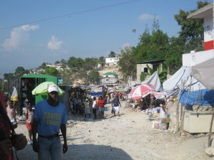 Petionville Haiti