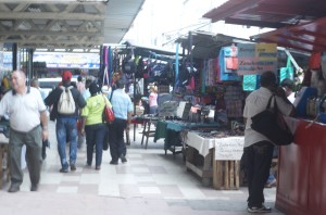 Avenue central