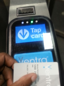 Ventra Tap