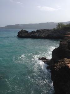 Jacmel Haiti La Saline Beach