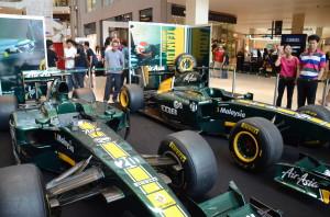 Kuala Lumpur Grand Prix
