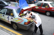 Tips to Negotiating with Taxi Drivers in Kuala Lumpur